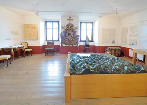 THE MUSEUM OF ŠKOFJA LOKA