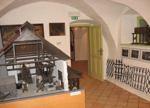 MUSEUM ŽELEZNIKI